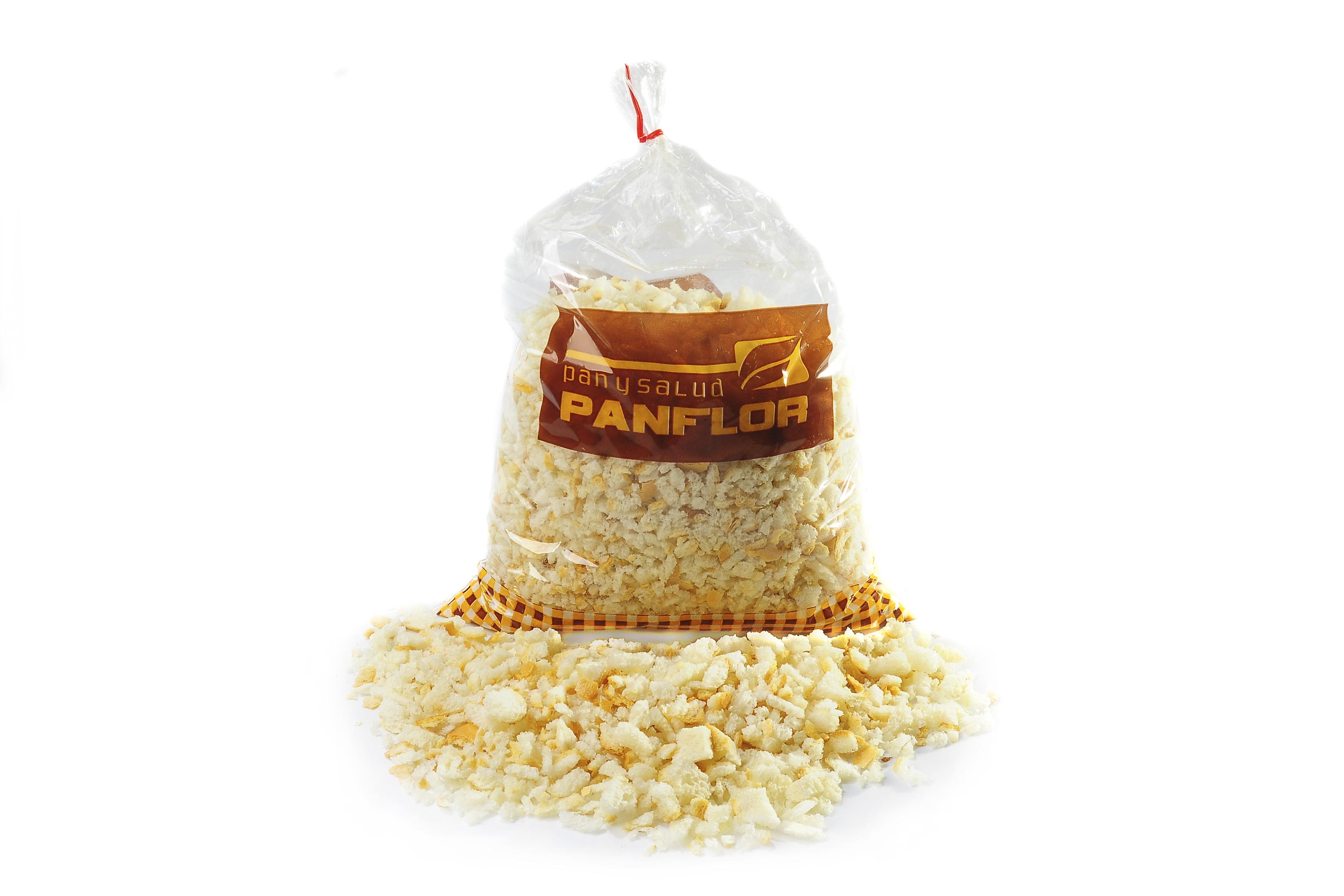 Pan Migas - Pan de migas