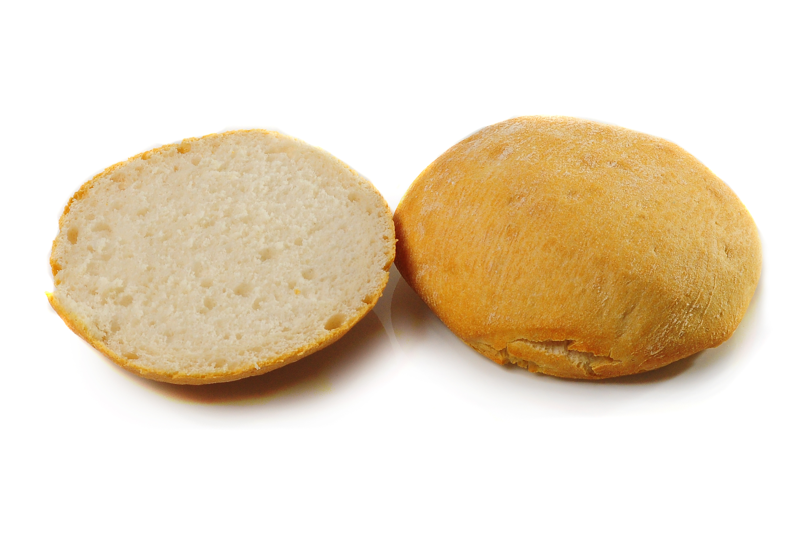 Mollete andaluz 70 gr | Distribución de Pan tradicional Madrid
