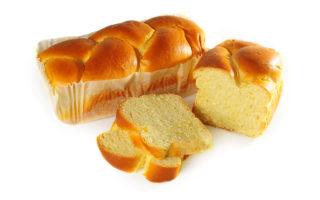 Pan de brioche 320x200 - Brioche trenzado 400 gr
