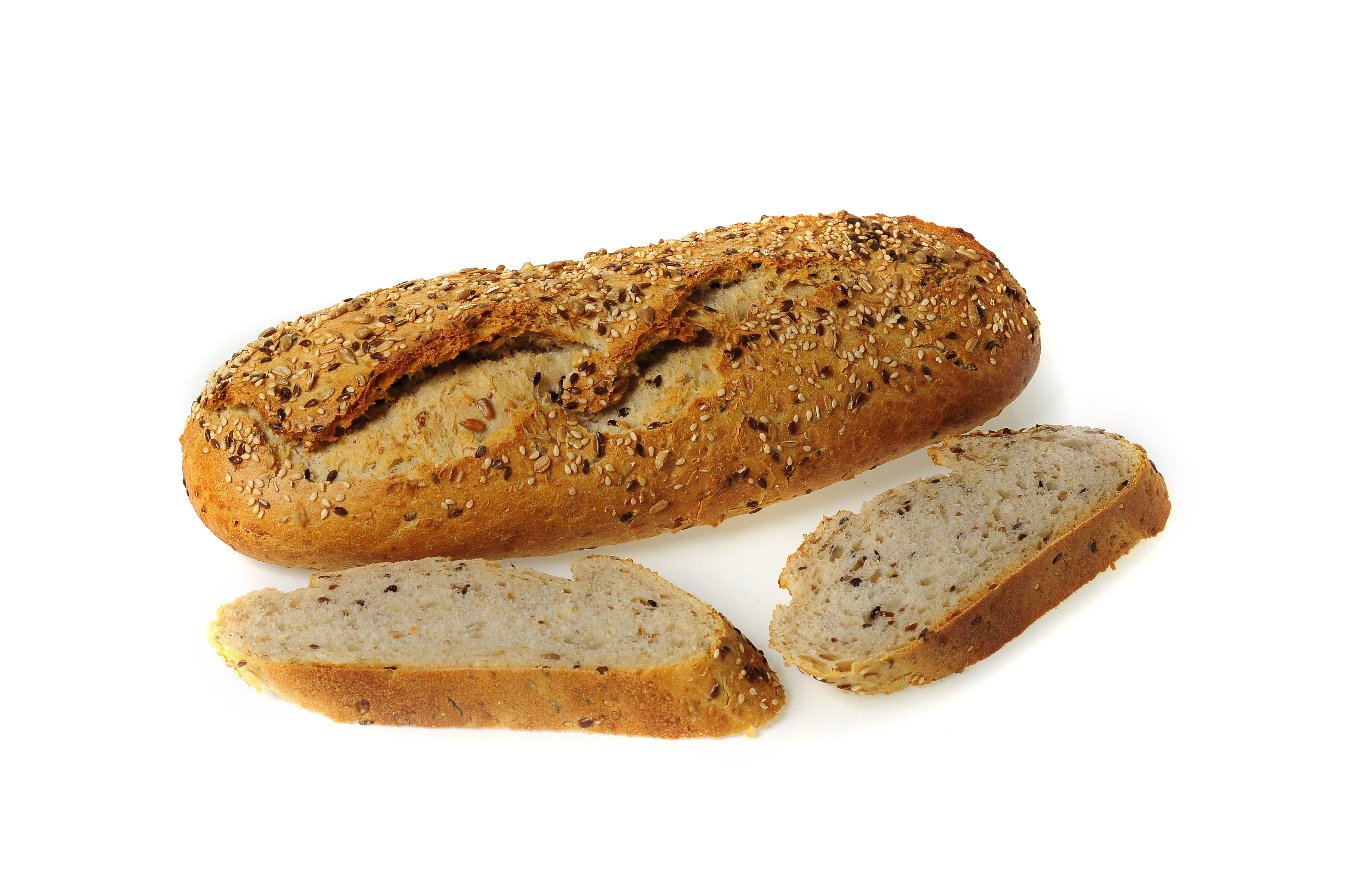 Pan de semillas multicerealArtenatura - Pan multicereal semillas