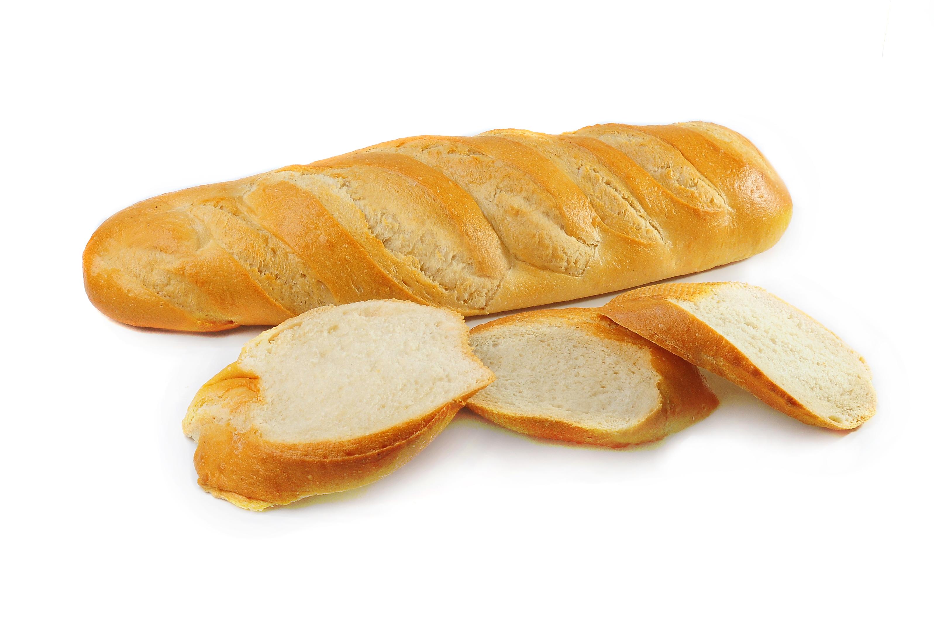 Pan de torrijas - Pan de torrijas