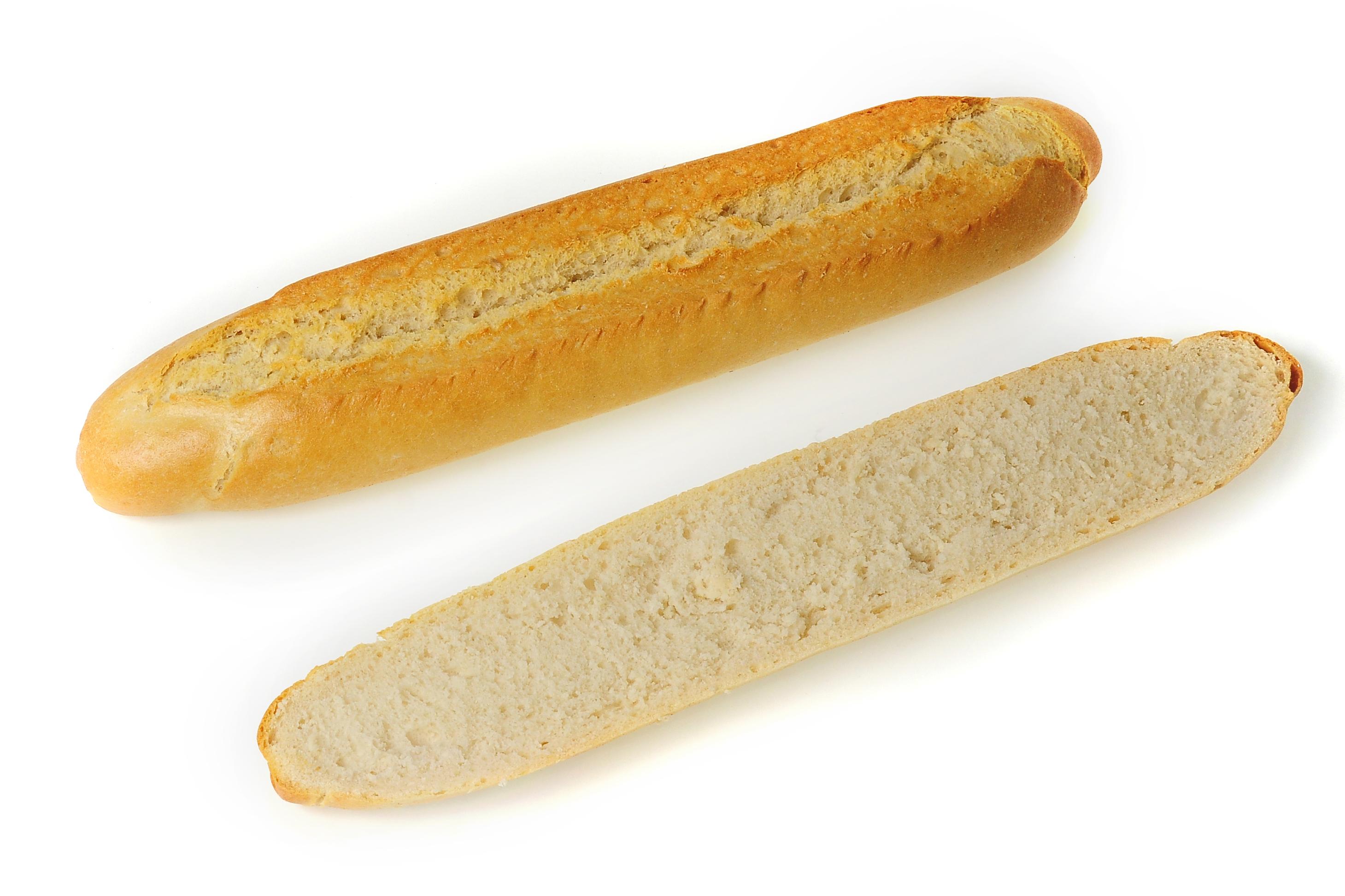 Pan sin sal - Barra Sin Sal 125 gr